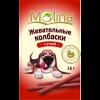 """Лакомства """"Molina"""" 9г д-собак утка"""