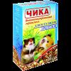 """Корм """"Чика"""" для грызунов 500г витаминизированный"""