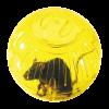 Savic Колесо-шар 25см д-грызунов пласт. (0198)