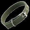 ГАММА Ошейник брезентовый 20мм двойной д-собак (Цп-10200)