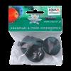 Присоски для фильтра Фан мини \микро 4 шт (1000491)