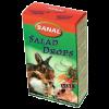 """Витамины """"Санал"""" 45г для кроликов салат"""