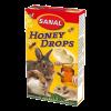 """Витамины """"Санал"""" 45г для кроликов мед"""