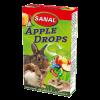 """Витамины """"Санал"""" 45г для кроликов яблоко"""