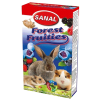 """Витамины """"Санал"""" 50г для кроликов ягоды"""