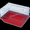 ЗооМарк Клетка д-кроликов и морской свинки 41*30*27 210(32015)