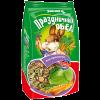 """Корм """"Зоомир""""праздничный обед для кроликов 270г"""