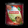"Консервы ""Трапеза"" 750г д-собак птица"
