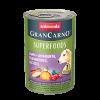 "Консервы ""Animonda"" Gran Carno Superfoods 400г д-собак ягненок-амарант-клюква-лос. масло"