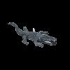 """Аквадекор -распылитель Тритон """"Крокодил"""" 23*9*4 (А3 440077)"""