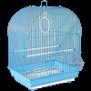 Triol Клетка д-птиц 35х28х46см (3100А К-4000)