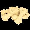 КостьTriol  узловая белая 20см BRH-8 (85-90г)