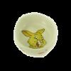 "Миска ""Леонардо"" 0,33 л.керам. д-кролика (HD-P208)"