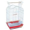 Triol Клетка для птиц большая 47,5*36*68 (К-6005)