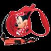 """Triol-Disney Рулетка -поводок """"Minnie"""" 3м до 12кг трос (WD1003)"""