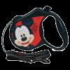 """Triol-Disney Рулетка -поводок """"Mickey"""" 5м до 20кг трос (WD1002)"""