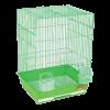 TRIOL Клетка для птиц 35*28*46см  (A4005G)