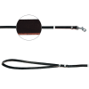 ГАММА Поводок кожанный №8 д-щенков (Цп-00100)