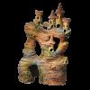 """Аквадекор Грот """"Иж Замок"""" 16*9,5*26см (Б14)"""