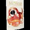"Лакомства ""Molina"" 80г д-собак ""Куриное филе"""