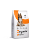 """Сухой корм """"Органикс"""" 2,5кг д-собак индейка чувств.пищев."""