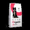 """Сухой корм """"Органикс"""" 2,5кг д-собак ягненок гипоаллерген."""