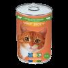ПроХвост консер.д-кошек  мясное ассорти 415 гр.