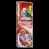 """Палочки """"Версель-Лага"""" Prestige 2шт для волн. попугаев  лесные фрукты"""