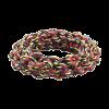 """Triol Игрушка-Грейфер """"Кольцо"""" 12см веревка цветная д-собак (303CQ)"""
