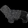 """Дождевик-комбинезон """"Граффити"""" TR91 S черный .подкладка сеточка"""