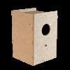 Гнездо  для птиц   скворечник имак