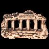 """Аквадекор Грот """"Афинские руины"""" 23х13"""