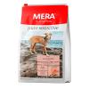 "Сухой корм ""Mera"" Pure Sensitive Lachs&Reis 4кг д-собак лосось рис"
