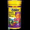 """Корм """"JBL"""" NovoColor 100мл  для яркой окраски рыб хлопья"""