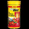 """Корм """"JBL"""" NovoRed 250мл  для золотых рыбок  хлопья"""