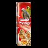 "Палочки ""Версель-Лага"" Prestige 2шт для крупных попугаев мед-орехи"