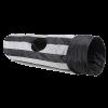 Triol Туннель игровой д-кошек d-25*90см (СТ10)