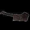 ГАММА Намордник №2 капрон д-собак кокер-пудель 70-80-130мм (Цн-05100)