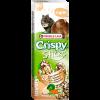 """Палочки """"Версель-Лага"""" Crispy для хомяков и крыс  рис-овощи 2*55г"""