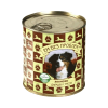"""Консервы """"Ем без проблем"""" 750г д-собак баранина-рис"""