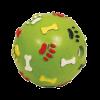"""Triol Игрушка """"Мяч-погремушка"""" с лапками-косточками 8,5см д-собак (Ил-089)"""