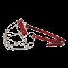 ГАММА Намордник метал. д-собак боксер (Н-0002)