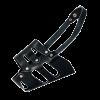ГАММА Намордник №3 кожанный цельнокройный д-собак (Цн-01400)