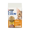 "Сухой корм ""Кэт Чау"" 15 кг Эдалт д-кошек  домашняя птица"