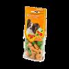 Тит - Бит Печенье мясное 100г косточки с тыквой - шпитаном д-собак