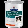 """Консервы """"Хиллс"""" 370г w-d д-собак лечение диабета,запоров,колитов"""