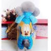 АрниДог Комбинезон Микки зимний голубой (109951-XS)