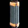 Когтеточка угловая настенная  ковролин-002