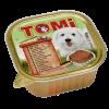 """Консервы """"Томи"""" 300г д-собак ягненок м у"""