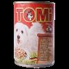 "Консервы ""Томи"" 400г д-собак говядина"